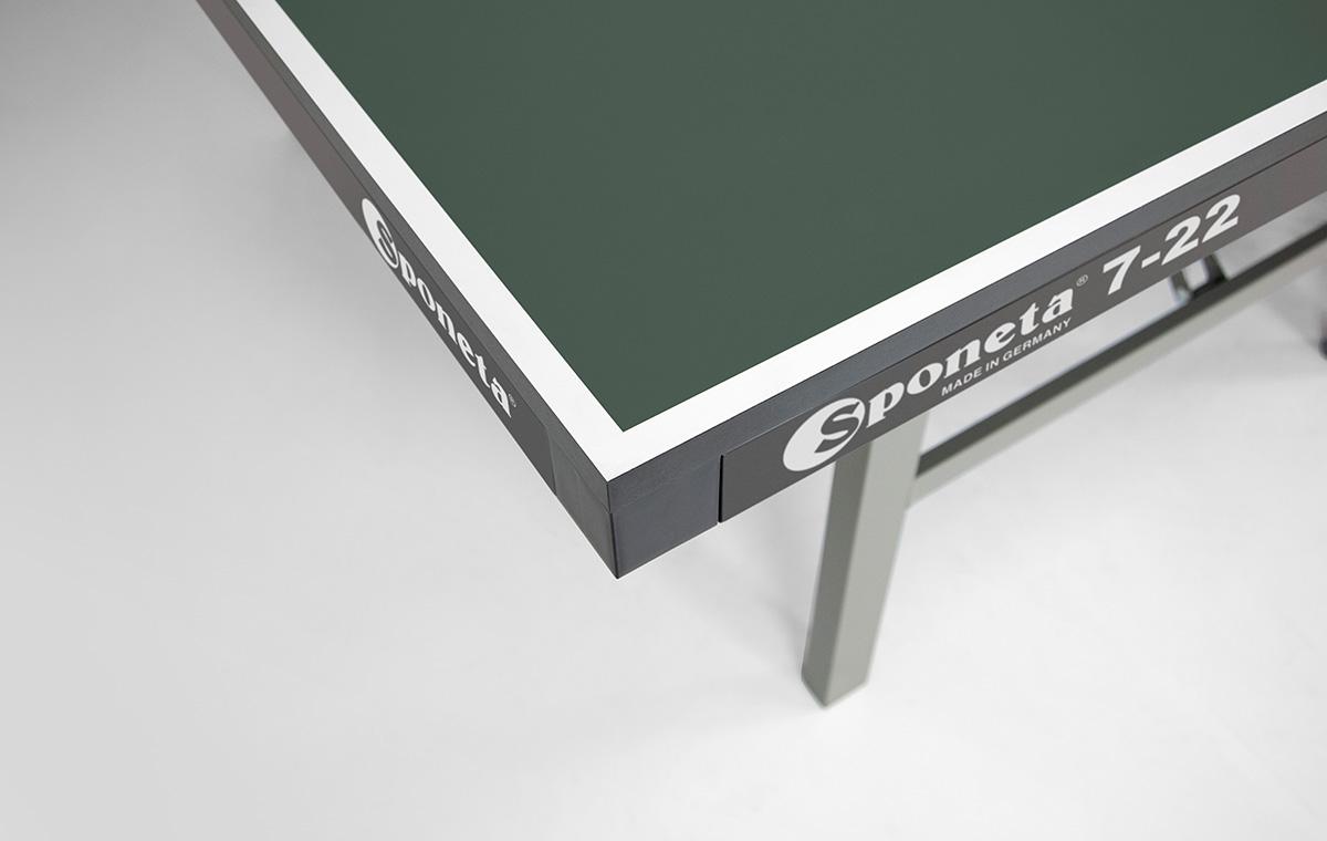 S 7-22 Oberfläche