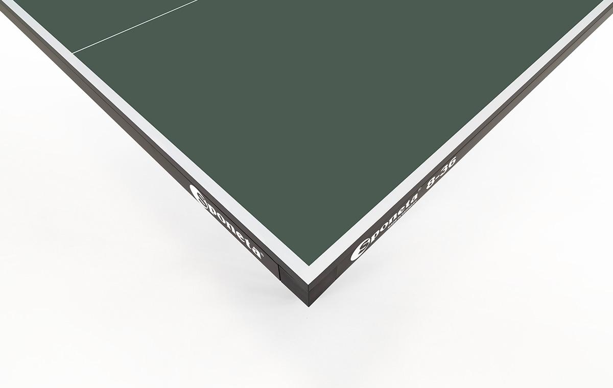 S 8-36 Oberfläche